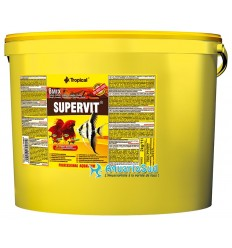 TROPICAL Supervit - 11 litres