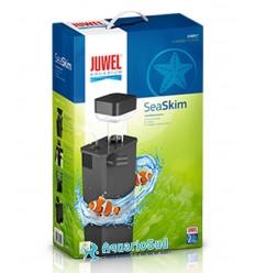 JUWEL SeaSkim permet de transformer un aquarium JUWEL d'eau douce en aquarium marin.