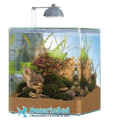 Nano aquarium AquaStyle 35 - EHEIM (35 litres)