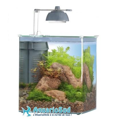 Eheim16 Litres Aquastyle Nano Aquarium 16 uOPZTlkwXi