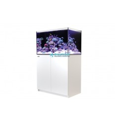 Aquarium et meuble Red Sea Reefer 250 Blanc