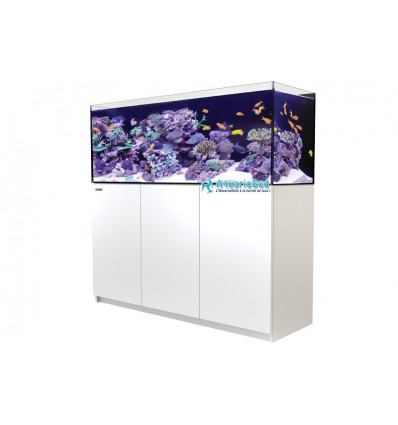 Aquarium et meuble Red Sea Reefer 450 Blanc