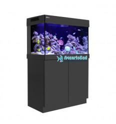 Aquarium et meuble Red Sea Max C-250 Noir équipé eau de mer : 250L