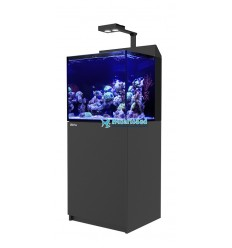 Aquarium et meuble Red Sea Max E 170 LED - Noir