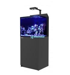 Aquarium et meuble Red Sea Max E 170 LED - Noir