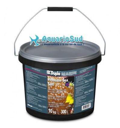 DUPLA Sel Premium pour aquarium récifal - 10 Kg