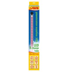Tube SERA Led X-Change plantcolor sunrise 360 / 4.3W