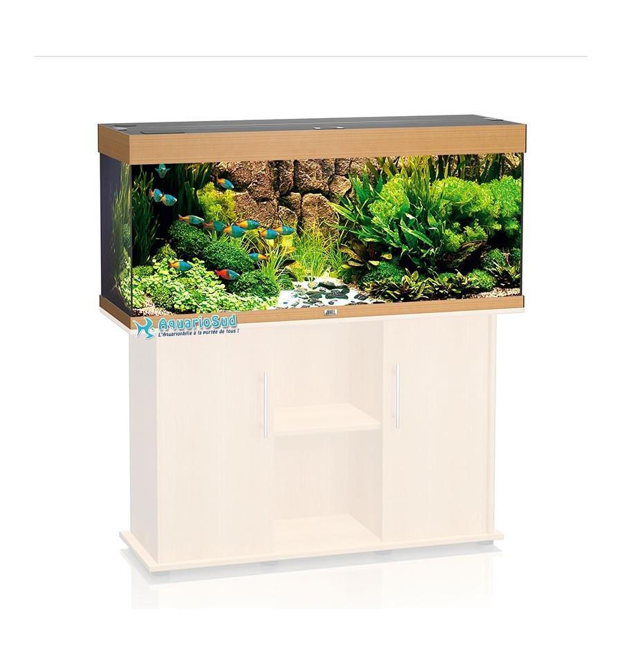 aquarium complet juwel rio 240 h tre. Black Bedroom Furniture Sets. Home Design Ideas