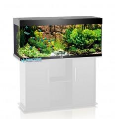 Aquarium équipé JUWEL Rio 240 - Noir