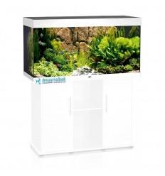 Aquarium tout équipé JUWEL Rio 300 - Finition Blanc