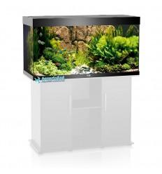 Aquarium tout équipé JUWEL Rio 300 - Finition Noir