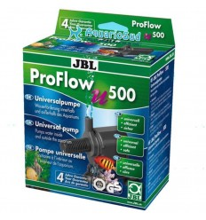 Pompe submersible JBL - ProFlow µ500
