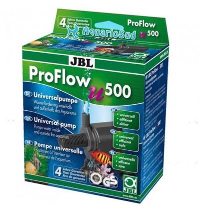 Pompe submersible JBL - ProFlow µ500