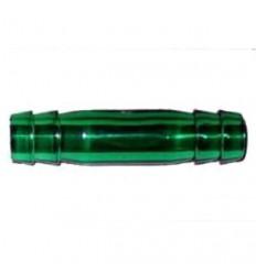 Raccord droit pour tuyau 16/22mm