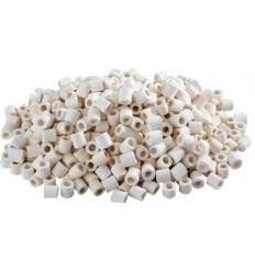 Nouilles céramiques pour filtration biologiques - 400 grammes