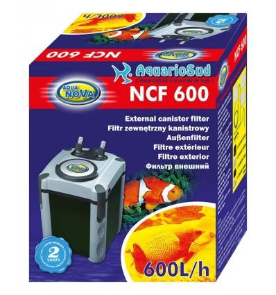 Filtre extérieur Aqua Nova NCF-600
