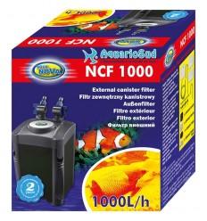 Filtre extérieur Aqua Nova NCF-1000