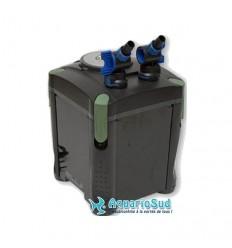 Filtre extérieur Aqua Nova NCF-1500 - 1500 l/h