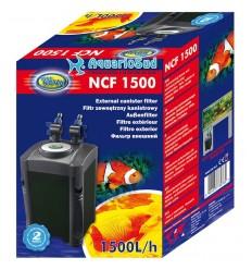 Filtre extérieur Aqua Nova NCF-1500
