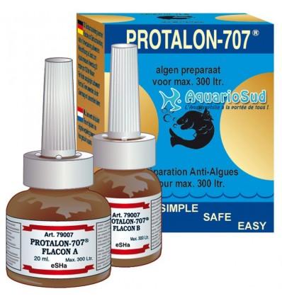 eSHa Protalon 707 - Traitement efficace contre les algues