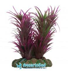 NP-13-13130 est une plante decorative d'une hauteur de 13 cm pour aquarium