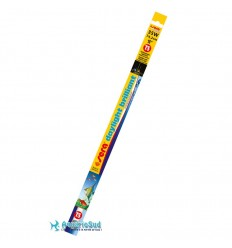 Eclairage aquarium Sera dayligt brillant - Tube T5 (35 W) - 742 mm