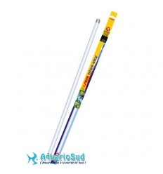 Eclairage aquarium - Tube T5 Sera Blue Sky 28W - 59 cm