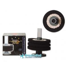 Filtre exhausteur céramique  Premium PM pour une meilleure filtration