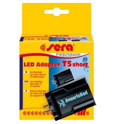 Sera LED Adapter Court Tube T5 - éclairage aquarium