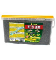 TROPICAL Welsi Gran - 5 litres