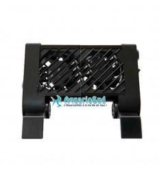 Le GROTECH Cool Breeze 2 est composé de 2 ventilateurs - Système de refroidissement pour Aquarium jusqu'à  120 litres.