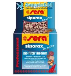 SERA Siporax Bio Active Professional 210g est un conditionneur d'eau révolutionnaire.