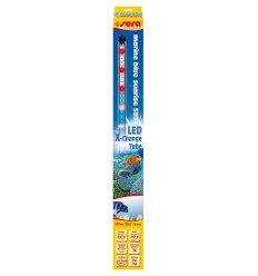 Tube SERA Led X-Change Marine Blue Sunrise 520 / 18W
