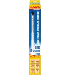 SERA Led X-Change Tube Neutral Brilliant White 360 mm 7W