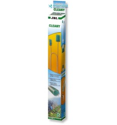JBL Cleany - Double brosse à tuyaux