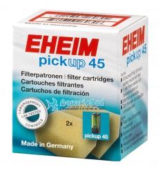 EHEIM Cartouches Filtrantes pour filtre pickup 45 (Eheim 2006)