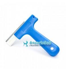 JBF Aqua Handy MK2 - nettoyeur de vitres avec lame 70 mm