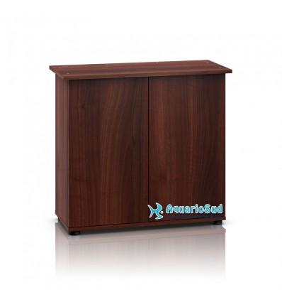 meuble 80 sbx brun pour aquarium juwel rio 125 brun