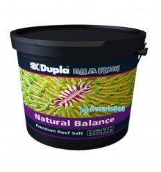 Sell Premium DUPLA Reef Salt Natural Balance - 8 Kg