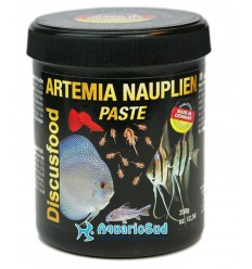DISCUSFOOD Artemia Nauplii Paste - 350 grammes