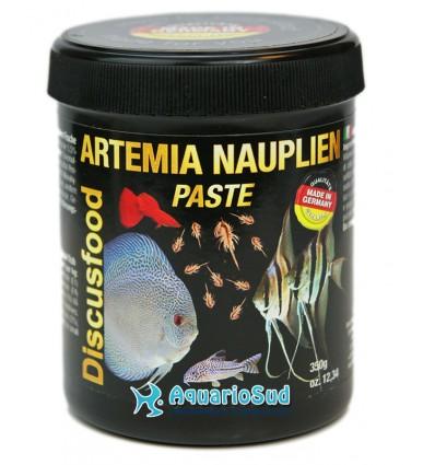 DISCUSFOOD Artemia Nauplii Paste - 350 grammes