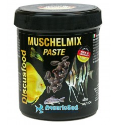 DISCUSFOOD Muschelmix Paste - 350 grammes