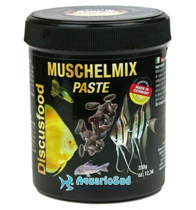 DISCUSFOOD Muschelmix Paste - 350 grammes