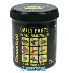 DISCUSFOOD Daily Paste Vital Immunium - 350 grammes