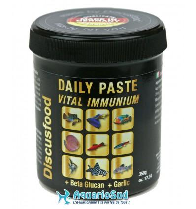 DISCUSFOOD Daily Paste Vital Immunium - 350 grammes