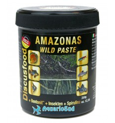 DISCUSFOOD Amazonas Wild Paste - 350 grammes