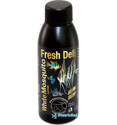DISCUSFOOD Fresh Deli White Mosquito liquid - 125ml