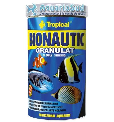 TROPICAL Bionautic Granulat - 500ml