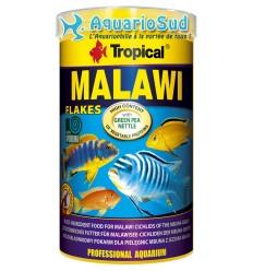 TROPICAL Malawi - 1.000ml - Nourriture pour Cichlidés africains du Malawi