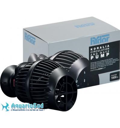 Pompe de brassage Koralia Nano 1600 L/h